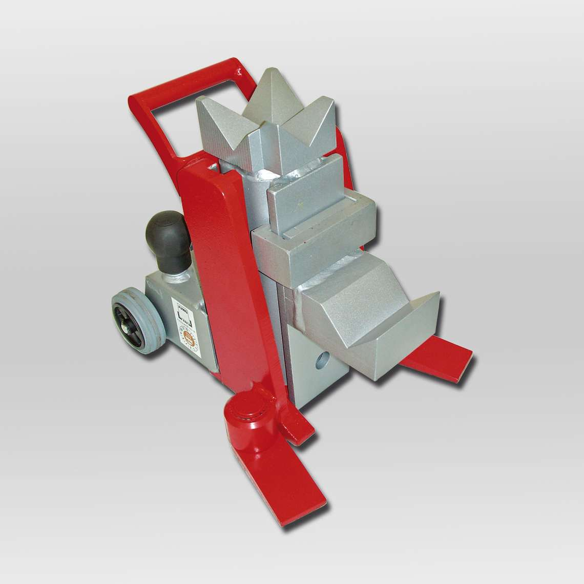 Custom solutions Hydraulic jacks